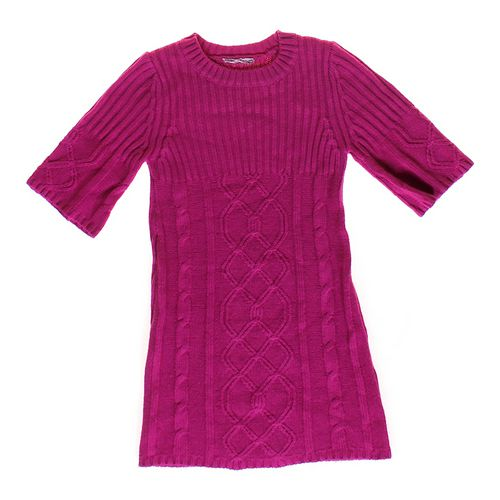 Knit Sweater Dress in size 8 at up to 95% Off - Swap.com