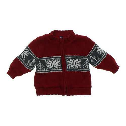 babyGap Knit Sweater in size 12 mo at up to 95% Off - Swap.com