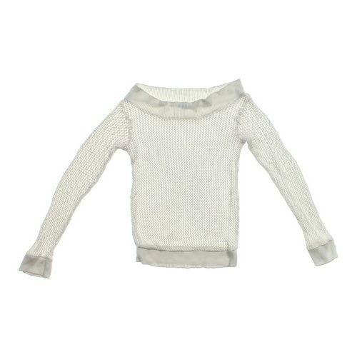 Delia's Knit Sweater in size JR 7 at up to 95% Off - Swap.com