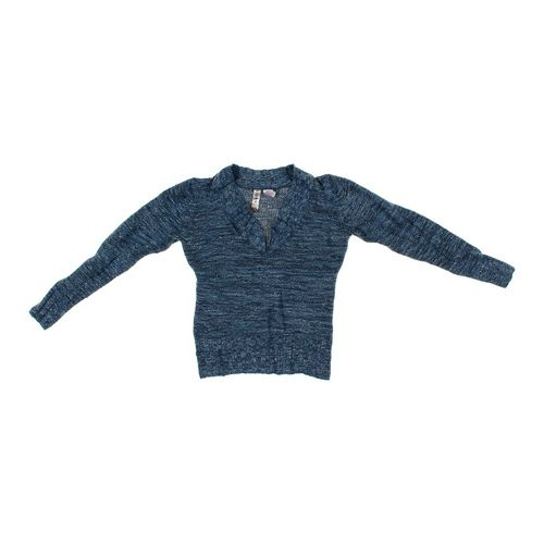 No Boundaries Knit Sweater in size JR 11 at up to 95% Off - Swap.com
