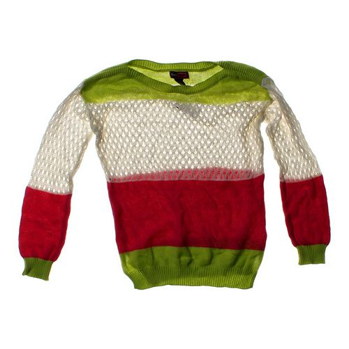 Say What? Knit Sweater in size JR 11 at up to 95% Off - Swap.com