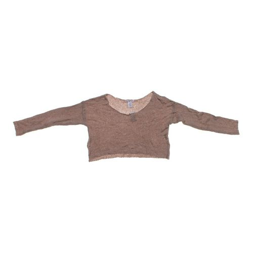 Say What? Knit Sweater in size JR 15 at up to 95% Off - Swap.com