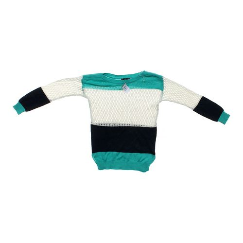 Say What? Knit Sweater in size JR 3 at up to 95% Off - Swap.com
