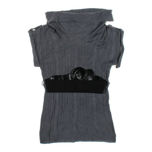 No Boundaries Knit Tunic in size JR 3 at up to 95% Off - Swap.com