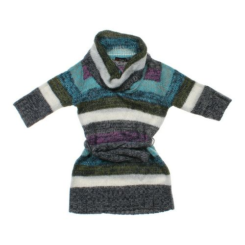 Ultra Flirt Knit Tunic in size JR 11 at up to 95% Off - Swap.com