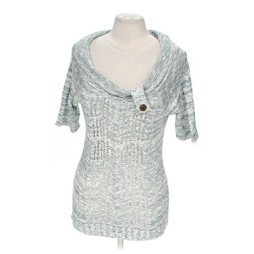 Maurices Knit Tunic in size M at up to 95% Off - Swap.com