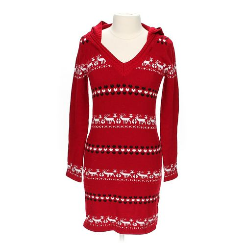White Mark Knit Tunic in size L at up to 95% Off - Swap.com