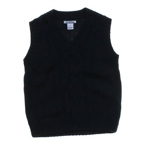 Hartstrings Knit Vest in size 4/4T at up to 95% Off - Swap.com