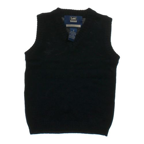 Lee Knit Vest in size 8 at up to 95% Off - Swap.com