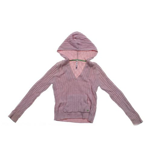 Aéropostale Knitted Hoodie in size 14 at up to 95% Off - Swap.com