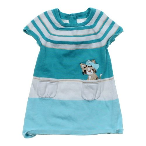 Gymboree Knitted Kitten Dress in size 18 mo at up to 95% Off - Swap.com
