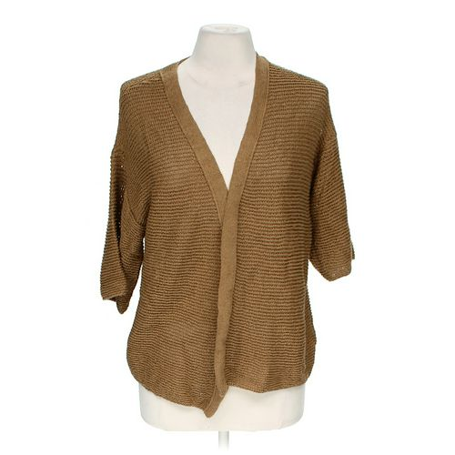 J. Jill Knitted Shrug in size M at up to 95% Off - Swap.com