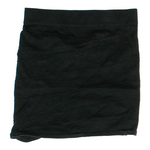 Xhilaration Knitted Skirt in size M at up to 95% Off - Swap.com