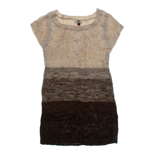 LEI Knitted Tunic in size JR 11 at up to 95% Off - Swap.com