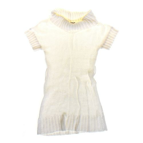 Say What? Knitted Tunic in size JR 13 at up to 95% Off - Swap.com
