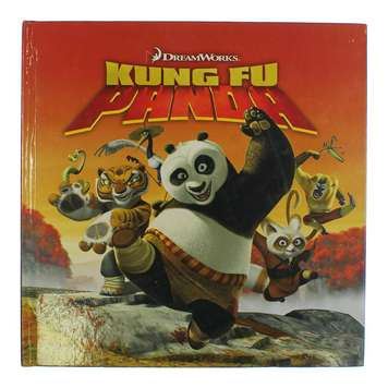Kung Fu Panda for Sale on Swap.com