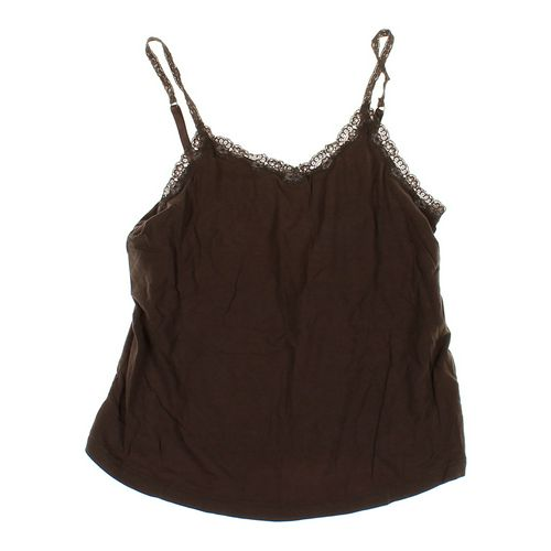 Erik Stewart Lace Accented Cami in size M at up to 95% Off - Swap.com