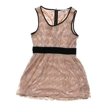 Lace Accented Dress for Sale on Swap.com