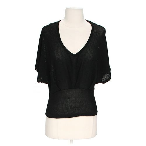 rue21 Lace Accented Shirt in size S at up to 95% Off - Swap.com