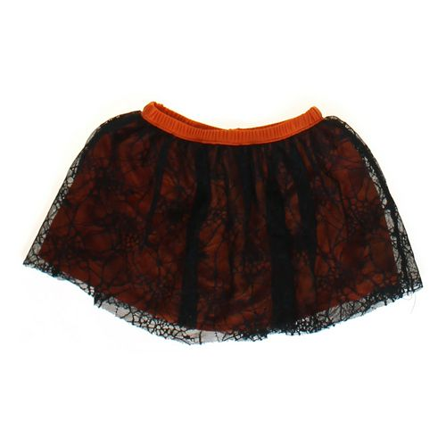 Faded Glory Lace Accented Skirt in size 4/4T at up to 95% Off - Swap.com