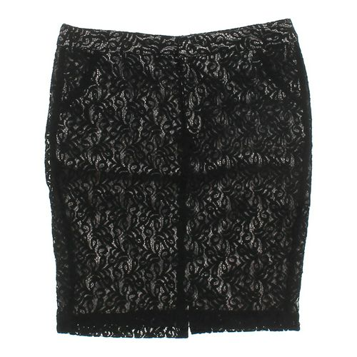 one song Lace Accented Skirt in size M at up to 95% Off - Swap.com