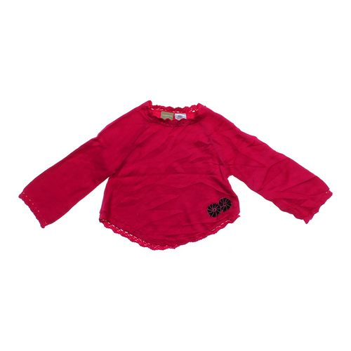 Liz Claiborne Lace Accented Sweater in size 5/5T at up to 95% Off - Swap.com