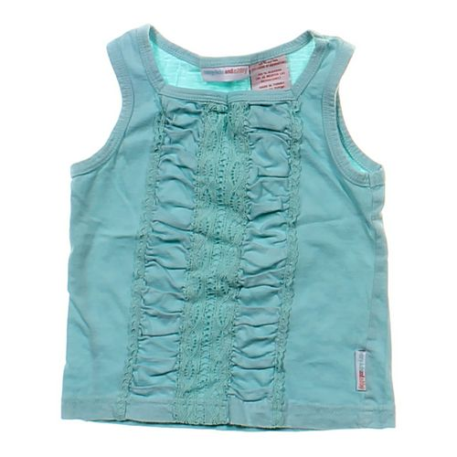 Mary-Kate and Ashley Lace Accented Tank Top in size 4/4T at up to 95% Off - Swap.com