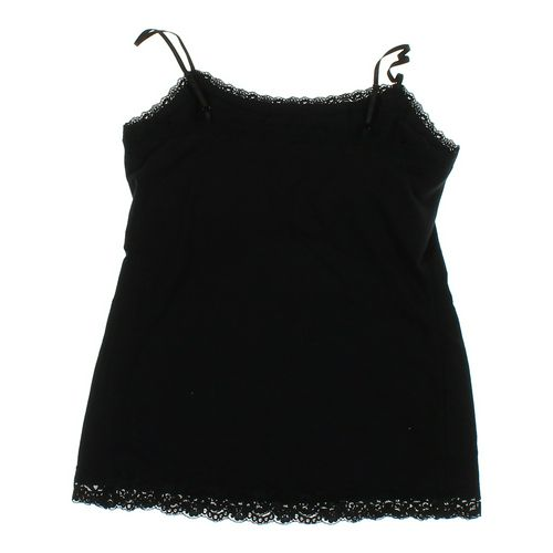 Sonoma Lace Accented Tank Top in size JR 7 at up to 95% Off - Swap.com