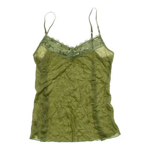 Volume One Lace Accented Tank Top in size JR 7 at up to 95% Off - Swap.com