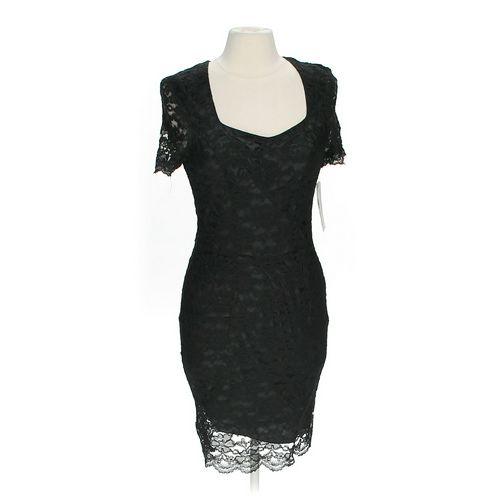 Liz Claiborne Lace Dress in size 8 at up to 95% Off - Swap.com