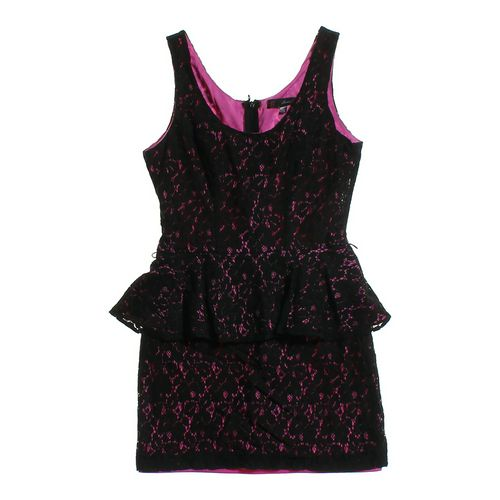 Heart Soul Lace Dress in size JR 3 at up to 95% Off - Swap.com