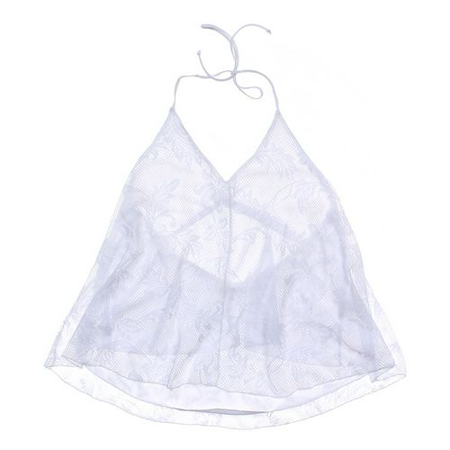 love, Fire Lace Halter Top in size JR 11 at up to 95% Off - Swap.com