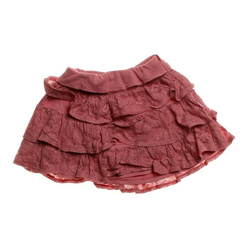 babyGap Lace Ruffled Skirt in size 2/2T at up to 95% Off - Swap.com