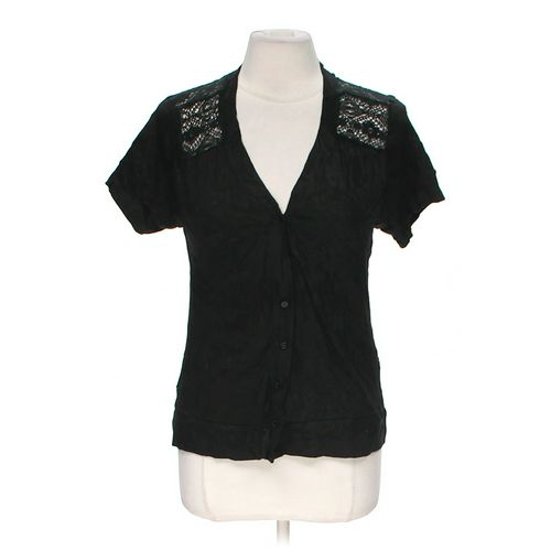 Bandolino Lace Shirt in size M at up to 95% Off - Swap.com