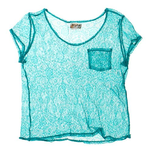 Mudd Lace Shirt in size JR 13 at up to 95% Off - Swap.com