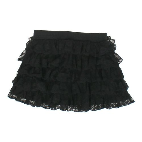 San Socci Lace Skirt in size JR 7 at up to 95% Off - Swap.com