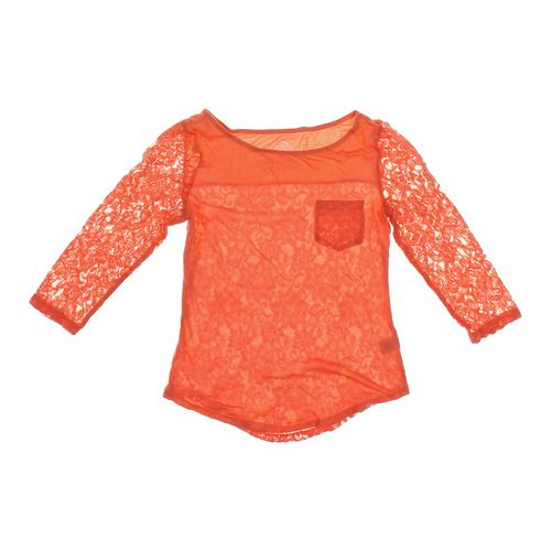 SO Lace Sleeve Shirt in size JR 3 at up to 95% Off - Swap.com