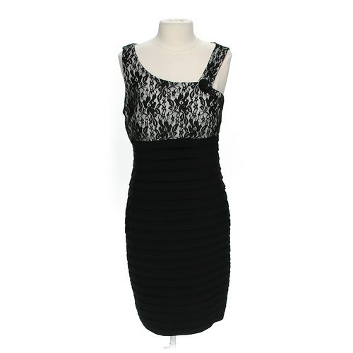 Scarlett Lace Tank Top Dress in size 14 at up to 95% Off - Swap.com