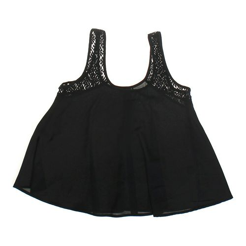 Eyeshadow Lace Top Crop Top in size JR 5 at up to 95% Off - Swap.com
