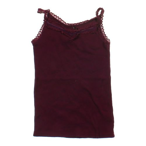 Old Navy Lace Trim Tank Top in size 8 at up to 95% Off - Swap.com