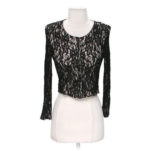 H&M Laced Blouse in size 4 at up to 95% Off - Swap.com