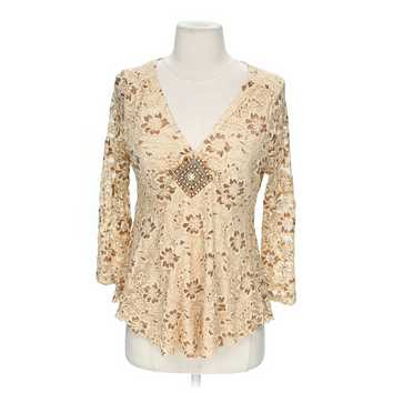 Lacey Floral Shirt for Sale on Swap.com