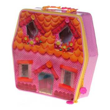 Lalaloopsy Carry-Along House for Sale on Swap.com