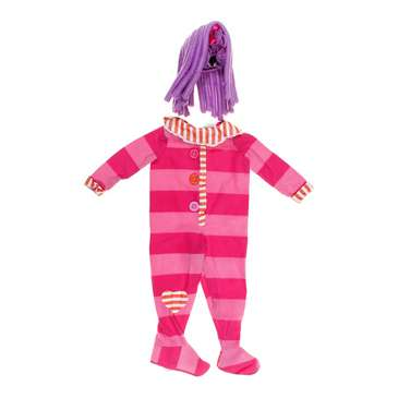 Lalaloopsy Costume for Sale on Swap.com