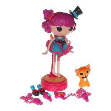 Lalaloopsy Doll Set for Sale on Swap.com