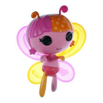 Lalaloopsy Fairy for Sale on Swap.com