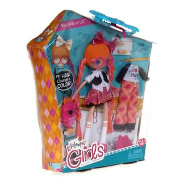 Lalaloopsy Girls for Sale on Swap.com