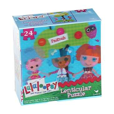 Lalaloopsy Puzzle for Sale on Swap.com