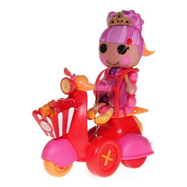 Lalaloopsy Remote Control Toy for Sale on Swap.com