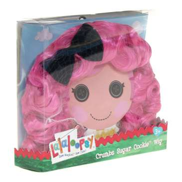 Lalaloopsy Wig Costume Accessory for Sale on Swap.com